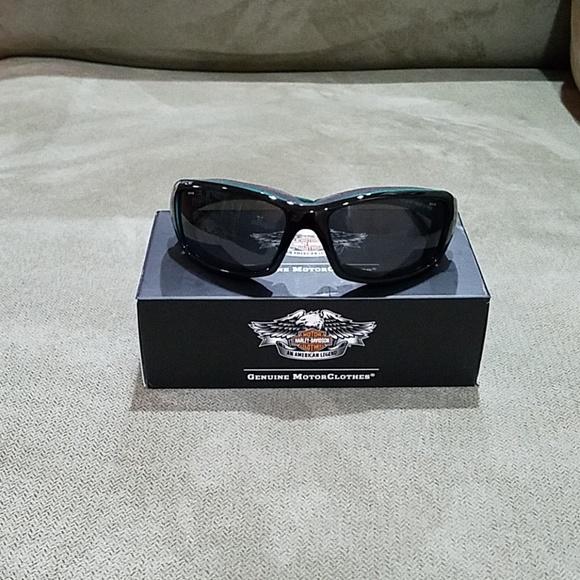 ff915fd1180 Harley-Davidson Accessories - Harley -Davidson Performance Eyewear